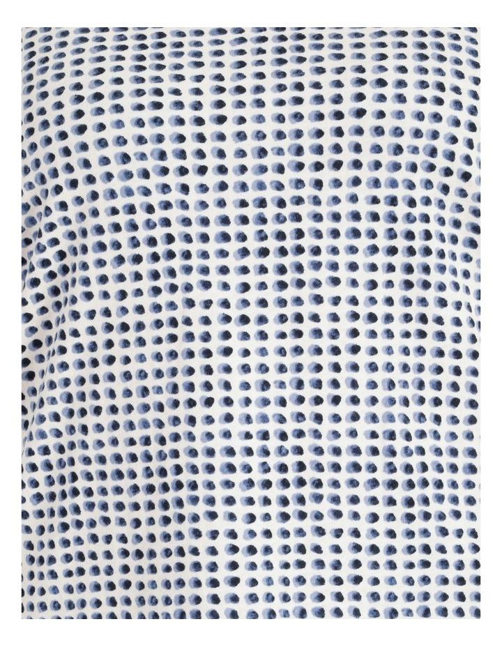 Wardrobe Staple 3/4 Sleeve Tee image 5