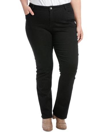 1eacf7fdcb Regatta Woman Essential Straight Leg Jean