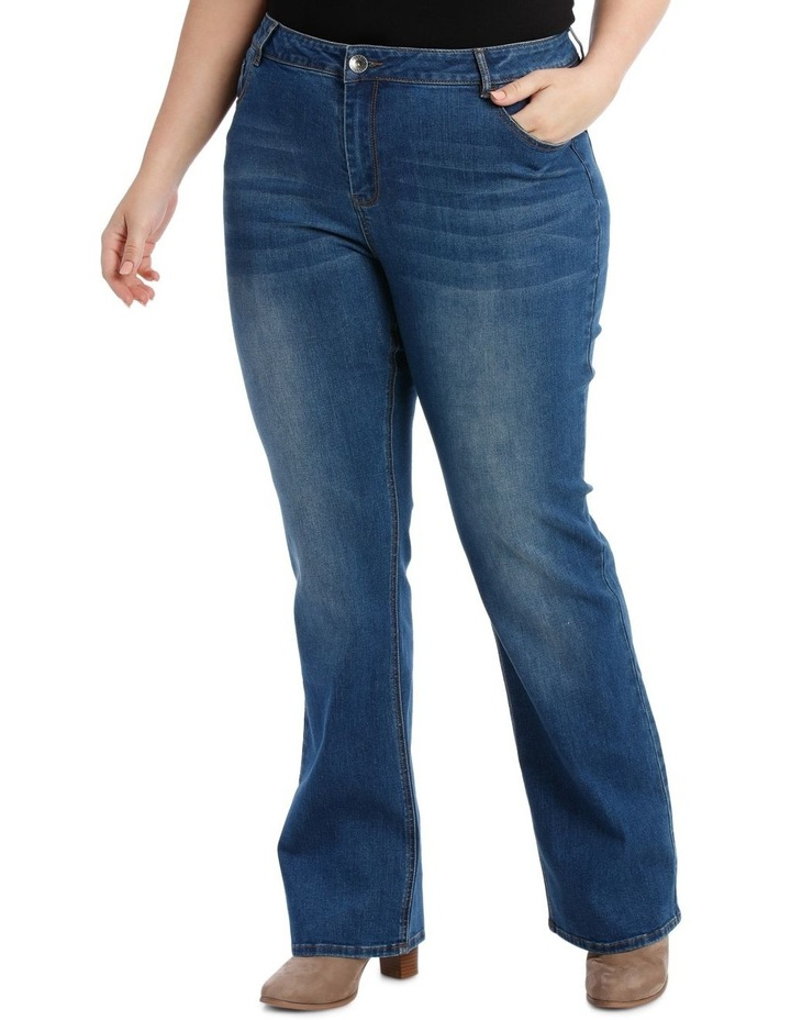 Essential Boot Cut Jean image 1