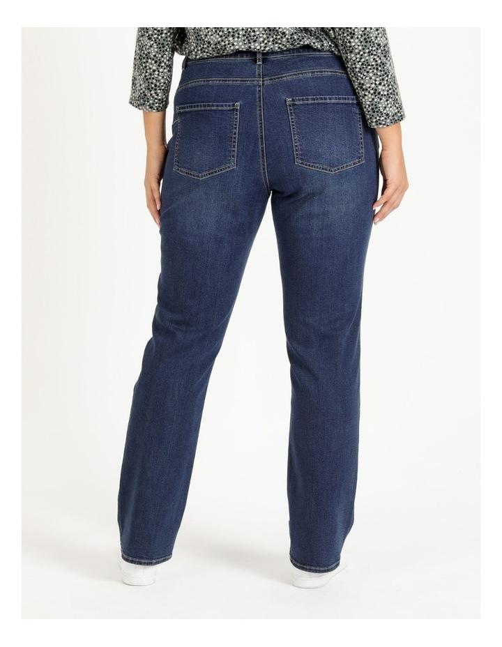 Wardrobe Staple Straight Full Length Jean image 3