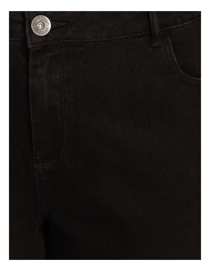 Wardrobe Staple Straight Full Length Jean image 5