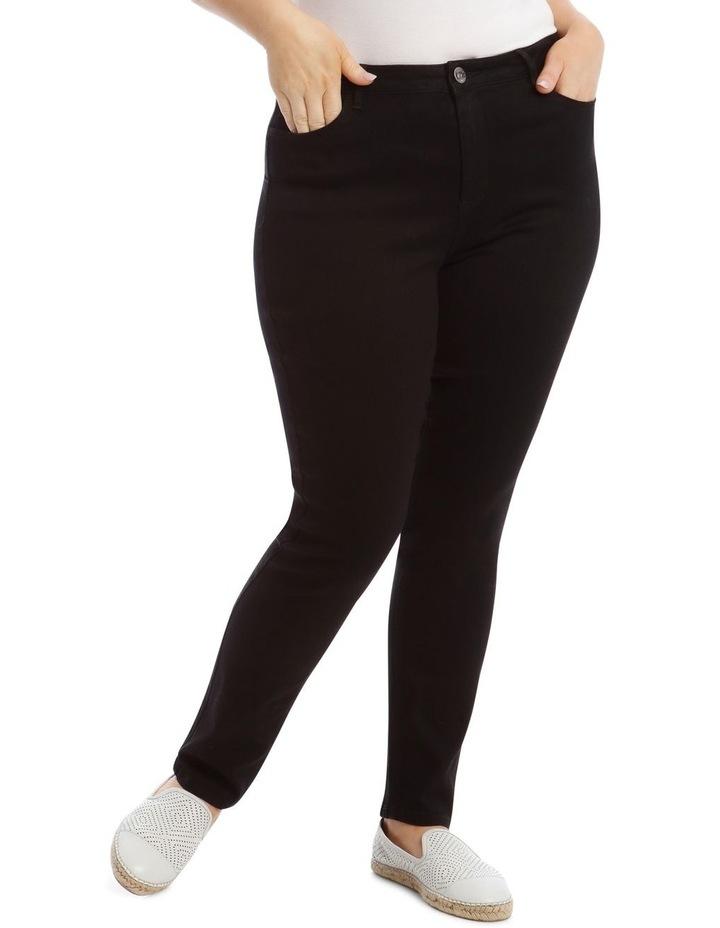 Essential Slim Full Length Jean image 1