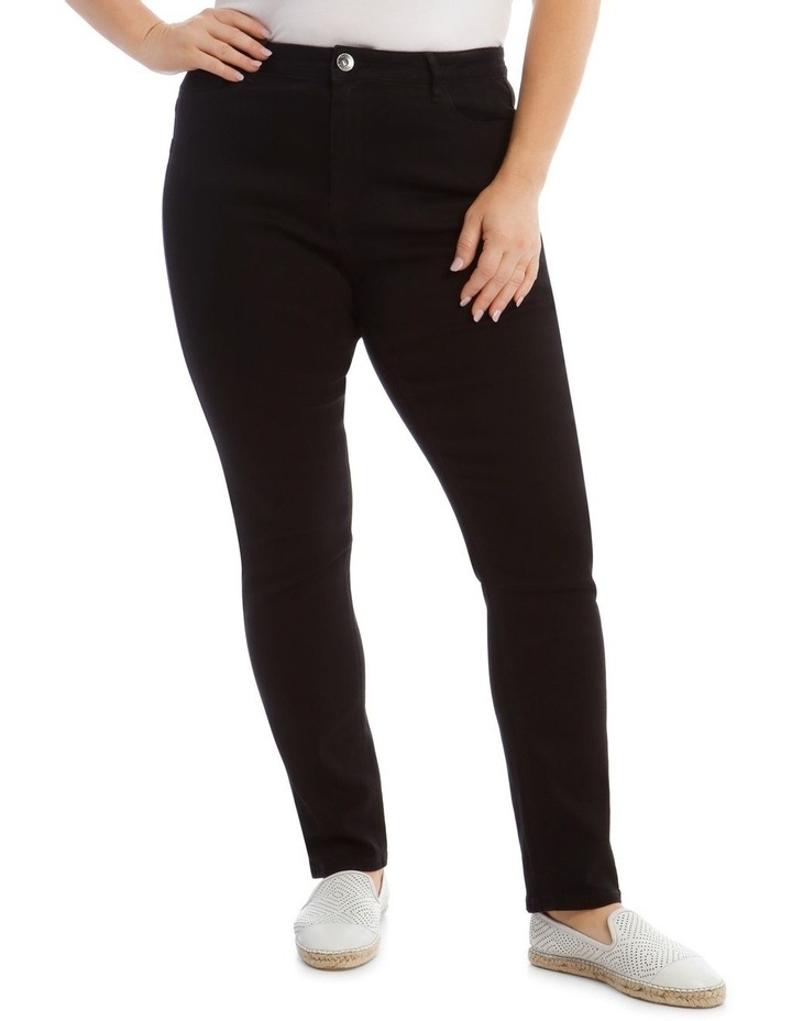 Essential Slim Full Length Jean image 2