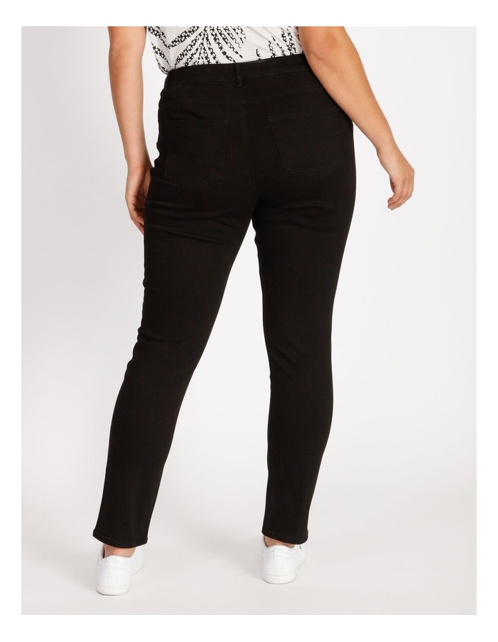 Wardrobe Staple Slim Full Length Jean image 3