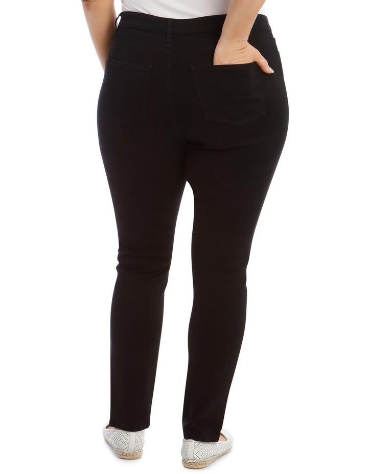 Essential Slim Full Length Jean image 3
