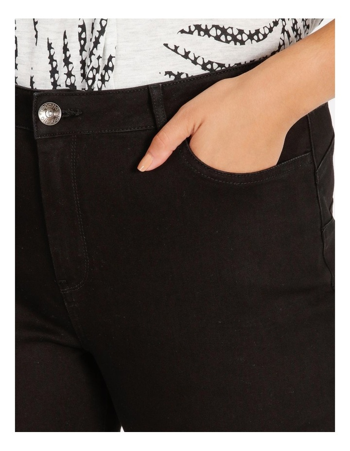 Wardrobe Staple Slim Full Length Jean image 4