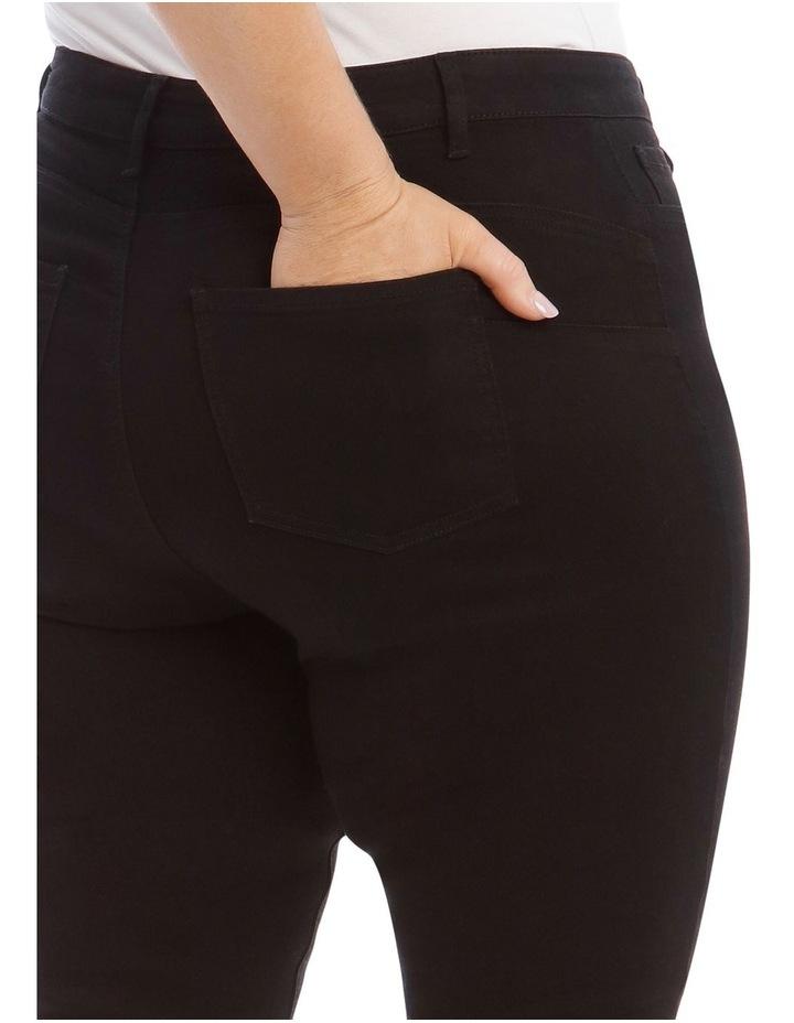 Essential Slim Full Length Jean image 4