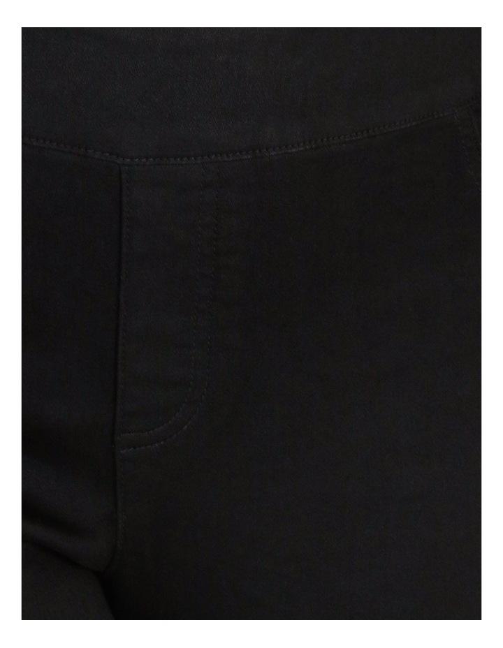 Wardrobe Staple Full Length Denim Jegging image 5
