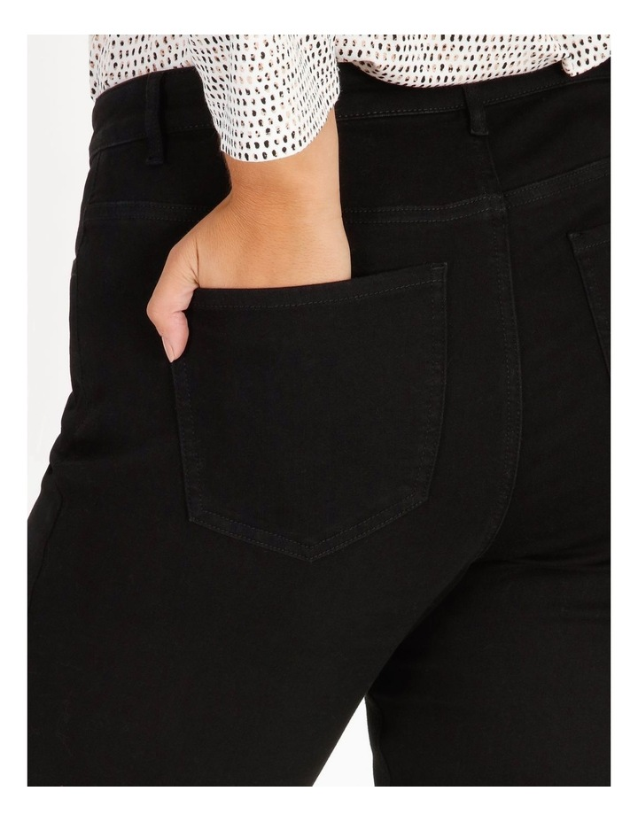 Wardrobe Staple Bootcut Full Length Jean image 4