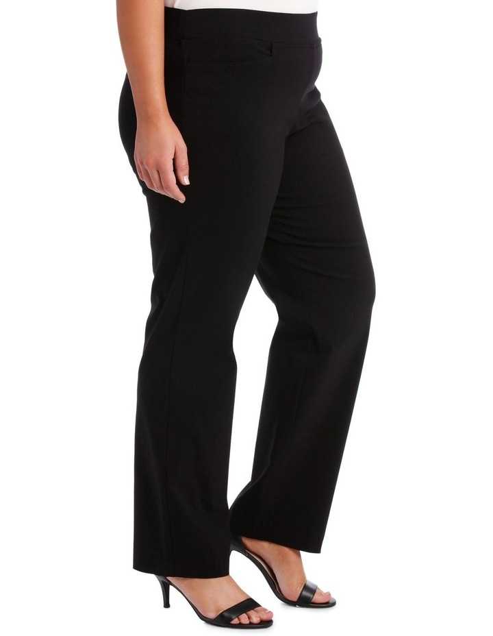 Straight Leg Stretch Pant image 3