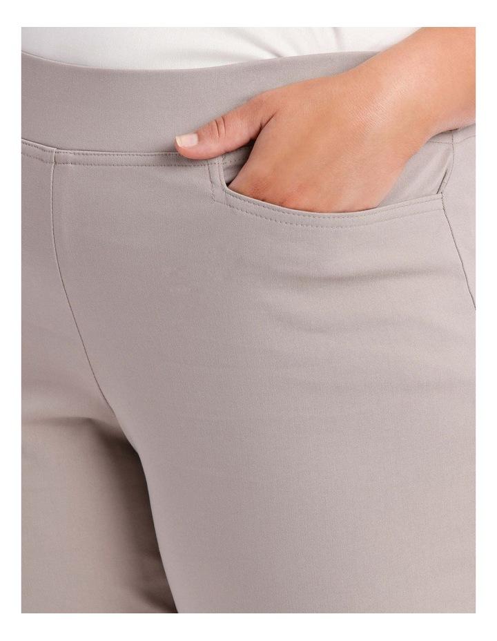 Straight Leg Stretch Pant image 7