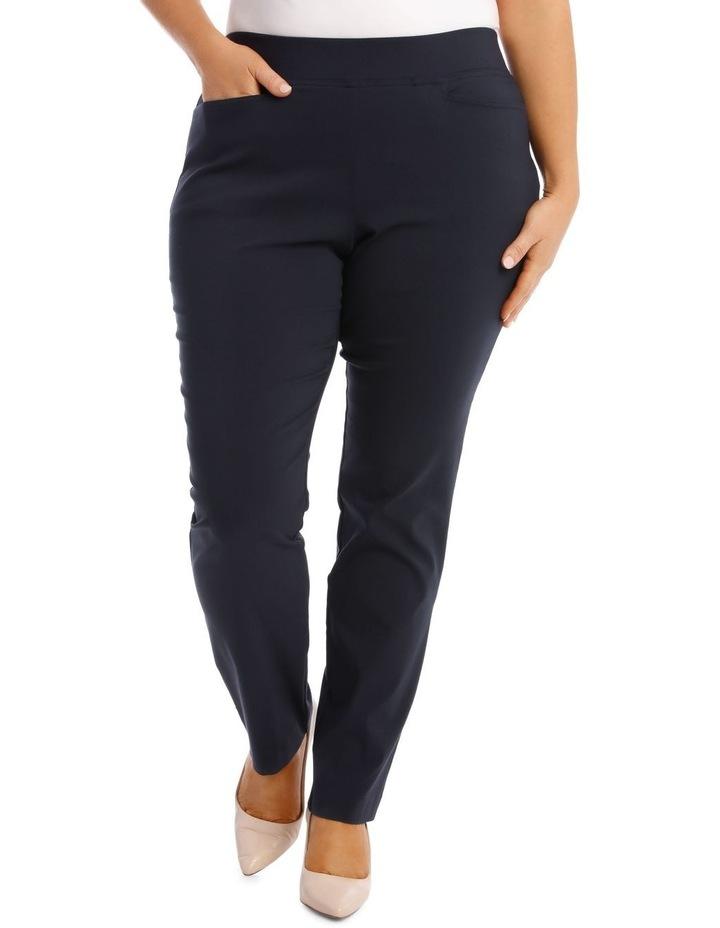 Essential Slim Leg Stretch Pant image 1