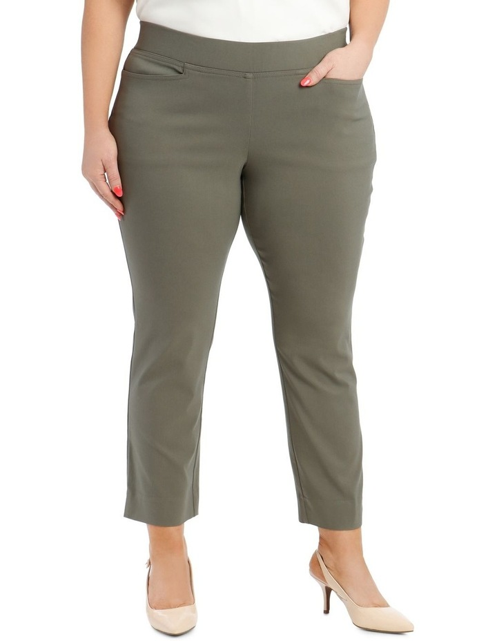 Essential Stretch Crop Pant image 1
