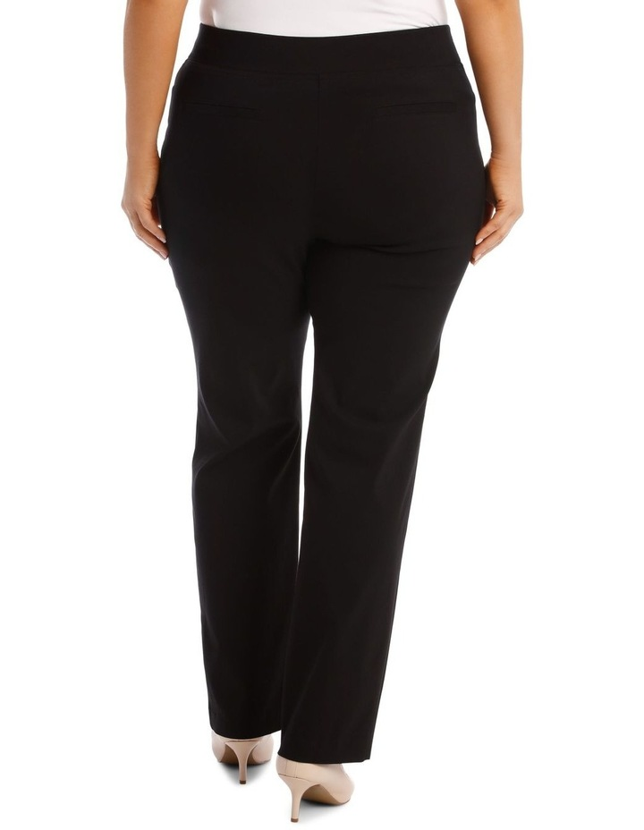 Essential Straight Full-Length Pant image 3