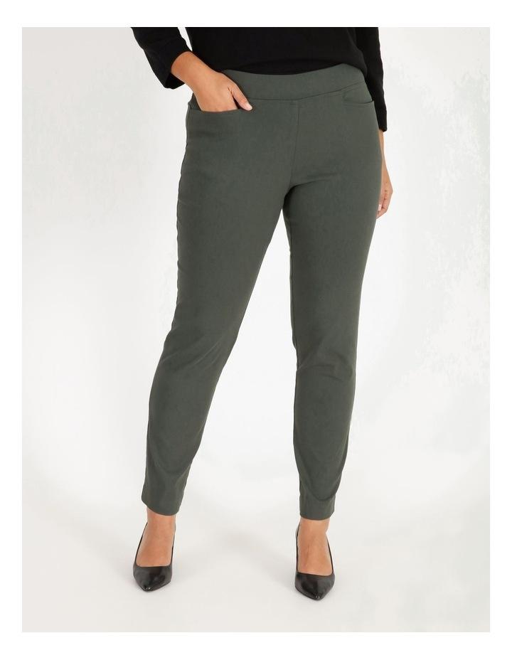 Wardrobe Staple Full Length Pant image 1