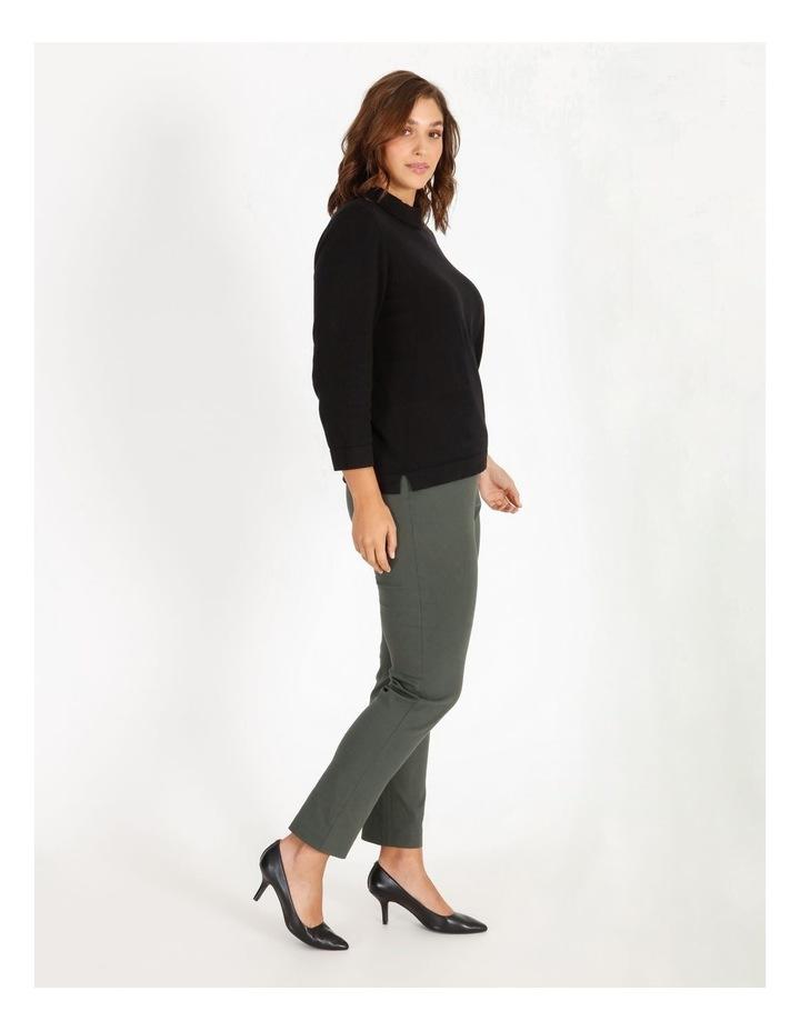 Wardrobe Staple Full Length Pant image 2