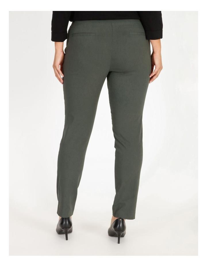 Wardrobe Staple Full Length Pant image 3