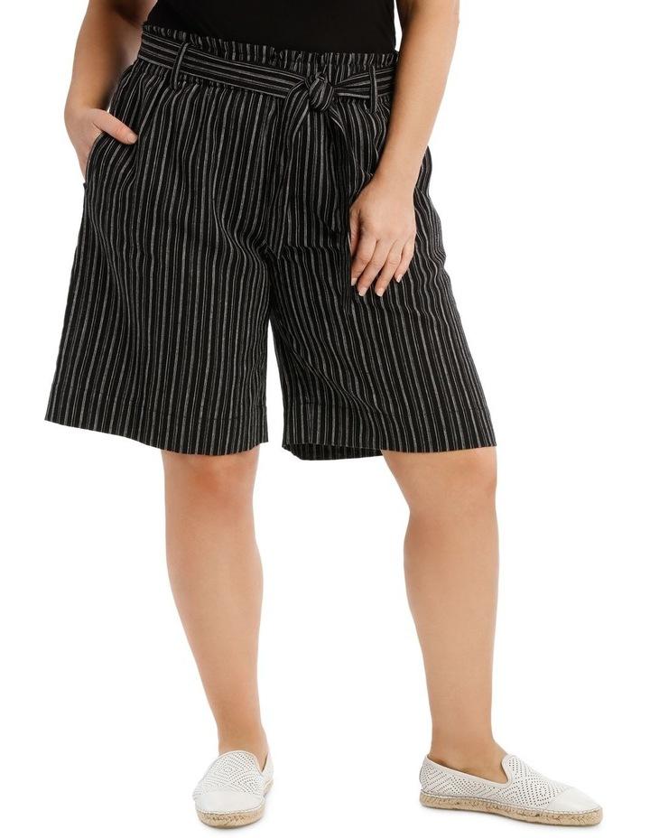 Paperbag Tie Waist Short image 1