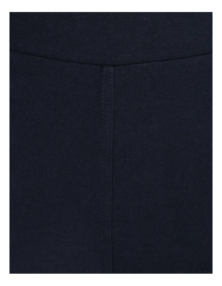 Leisure Slim Leg Trackpant With Zip Pockets image 6