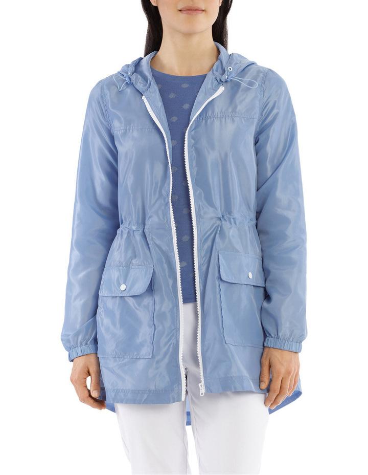 Lightweight Long Sleeve Jacket image 1
