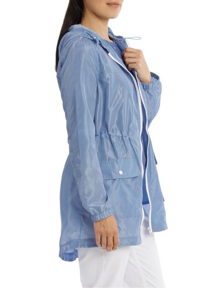 Lightweight Long Sleeve Jacket image 2