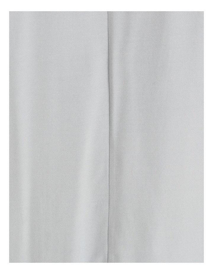 Unlined Crepe Jacket image 7