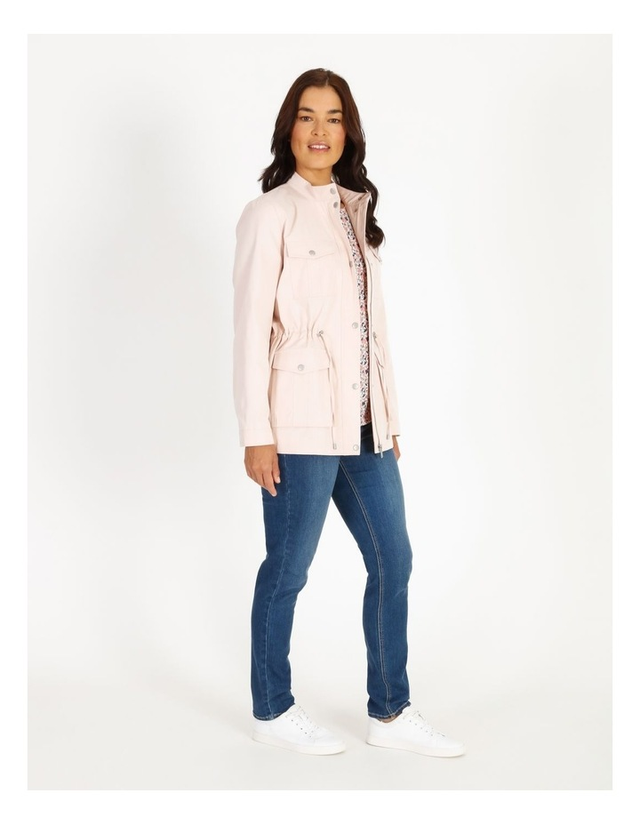 Light Weight Lined Jacket image 2