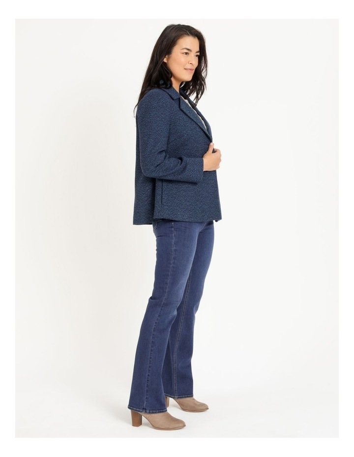 Jacket With Lapels And Collar image 4