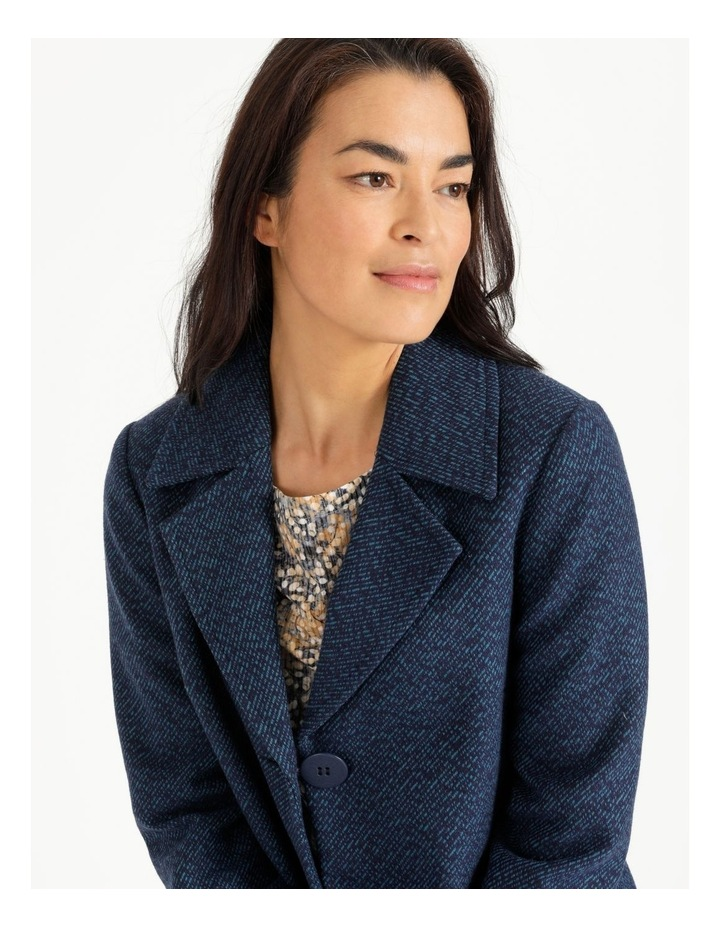 Jacket With Lapels And Collar image 6