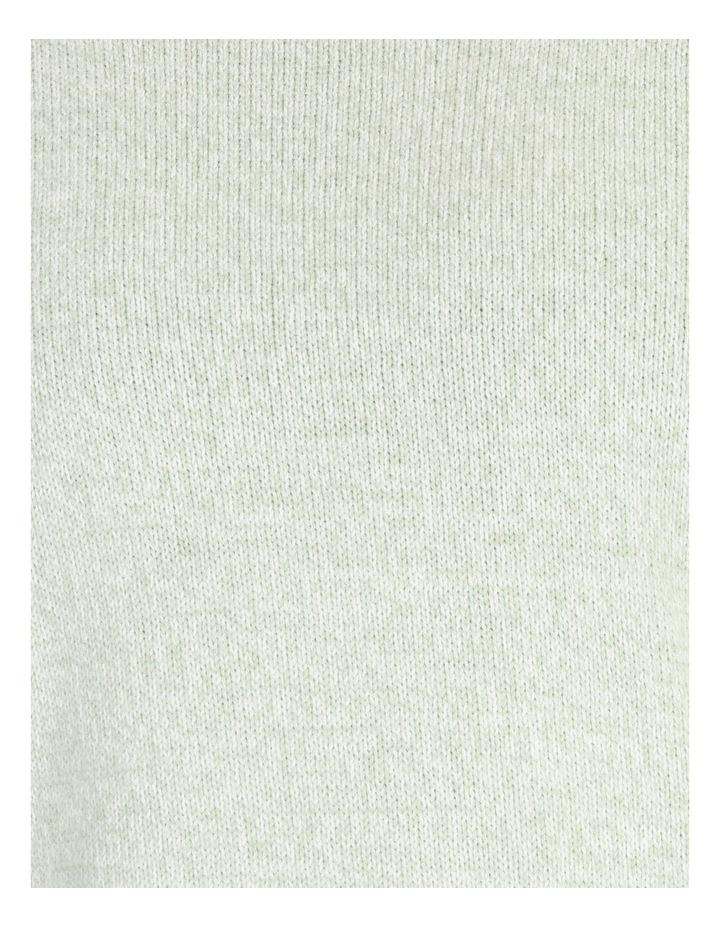 Boatneck Long Sleeve Twist Jumper image 5