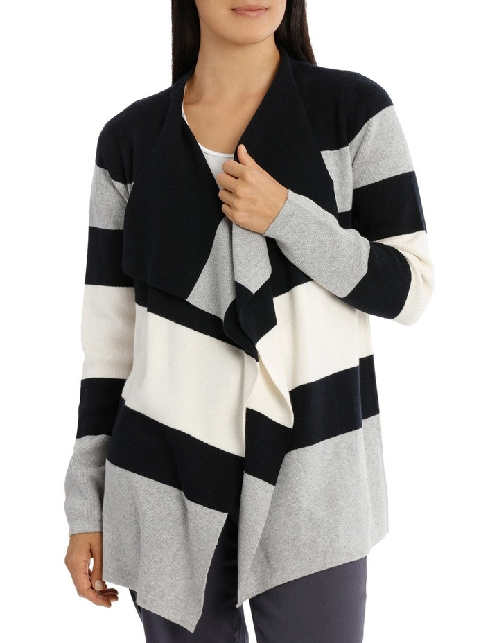 Cutabout Long Sleeve Cardigan image 1