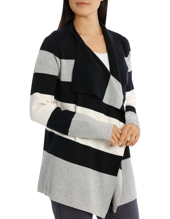 Cutabout Long Sleeve Cardigan image 2