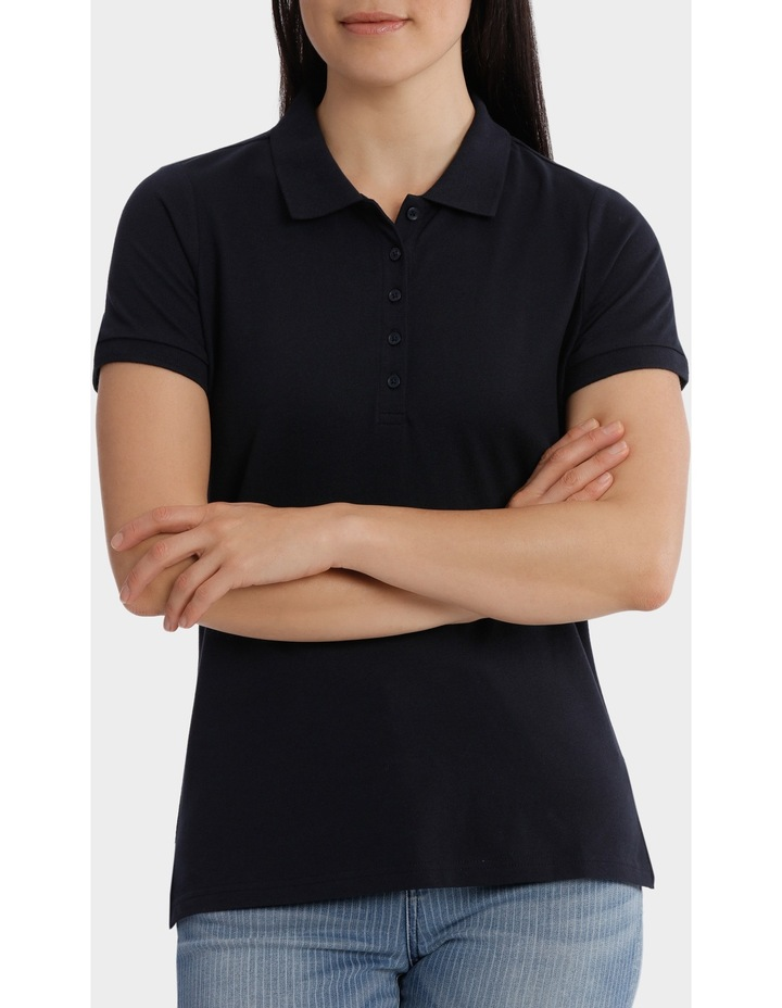 Must Have Cotton Polo image 1