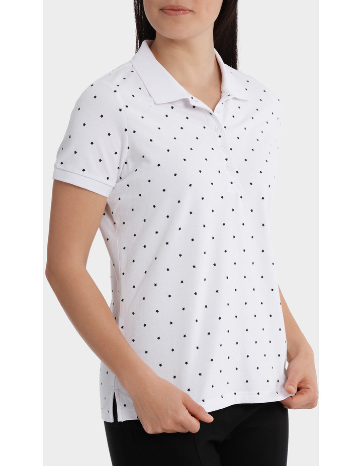 Must Have Cotton Polo image 2