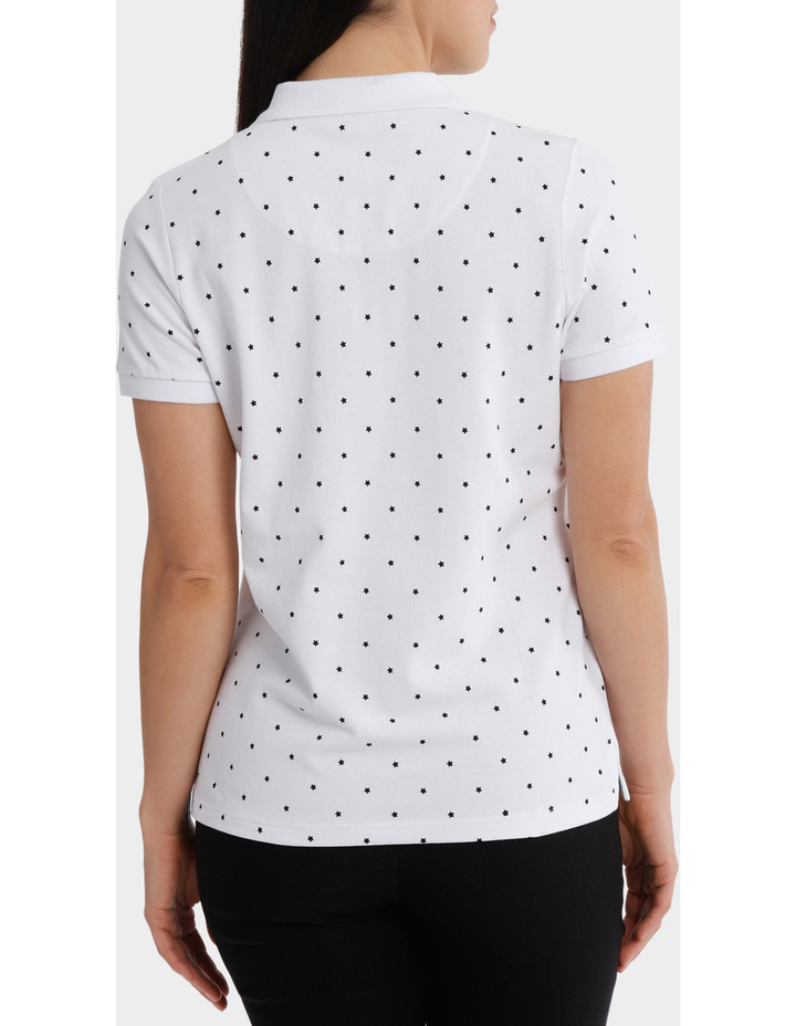 Must Have Cotton Polo image 3