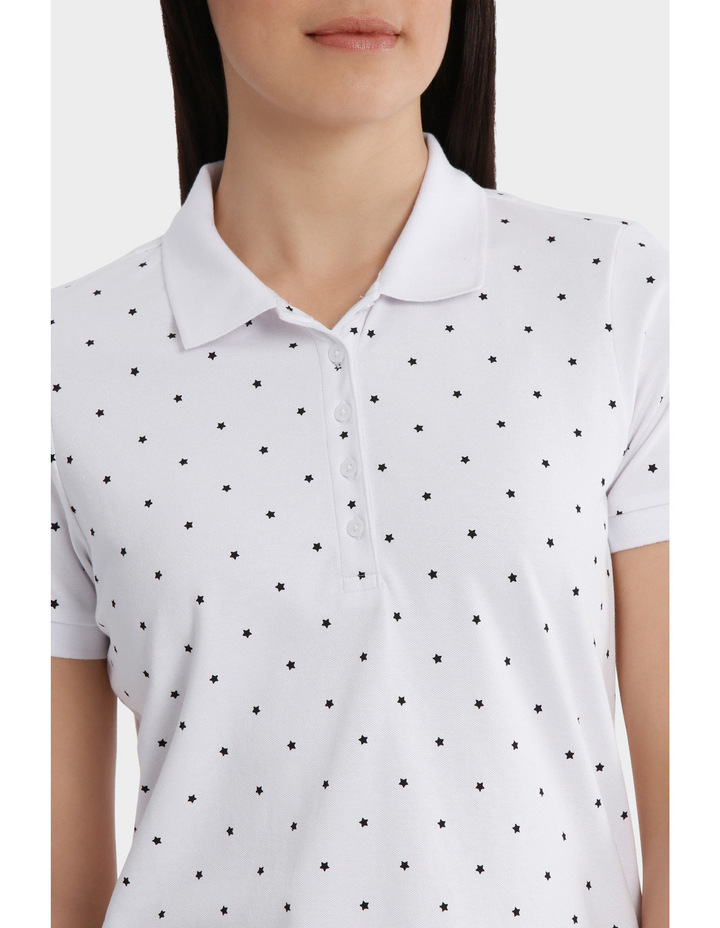 Must Have Cotton Polo image 4