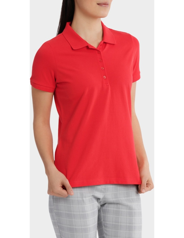 Must Have Cotton Short Sleeve Polo image 2