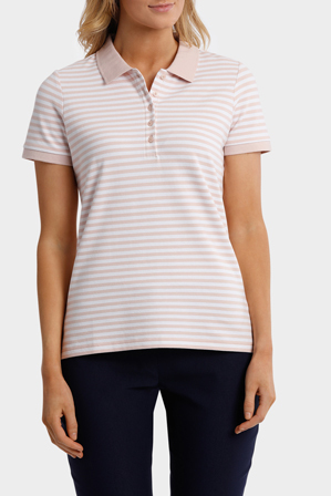 Regatta - Must Have Cotton Short Sleeve Polo