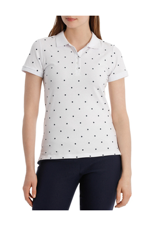 Regatta - Must Have Emb Cotton Short Sleeve Polo