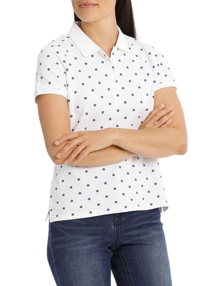 Leisure Short Sleeve Polo image 2