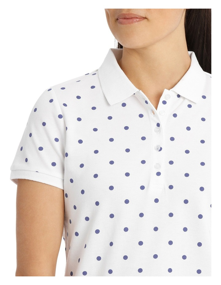 Leisure Short Sleeve Polo image 4