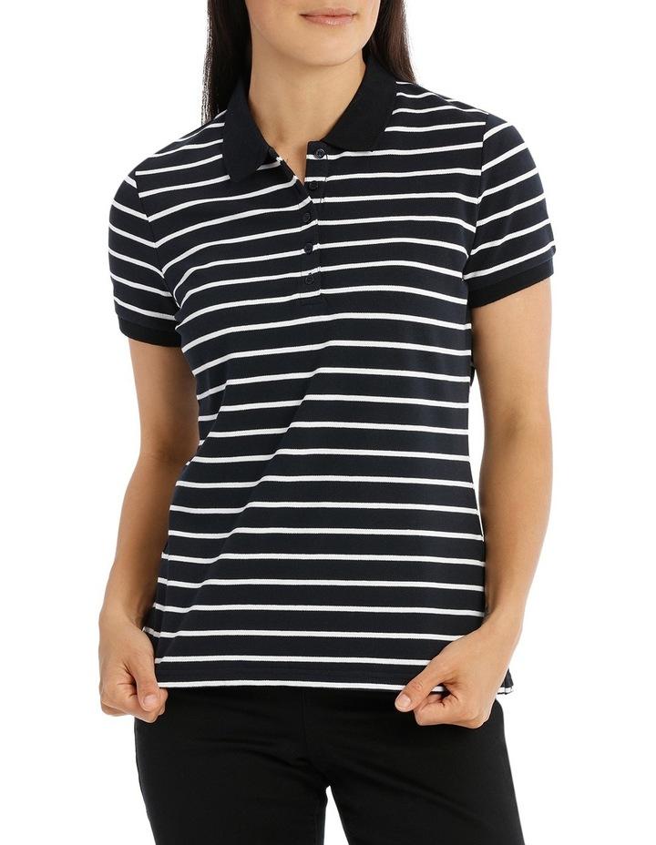 Leisure Short Sleeve Polo image 1