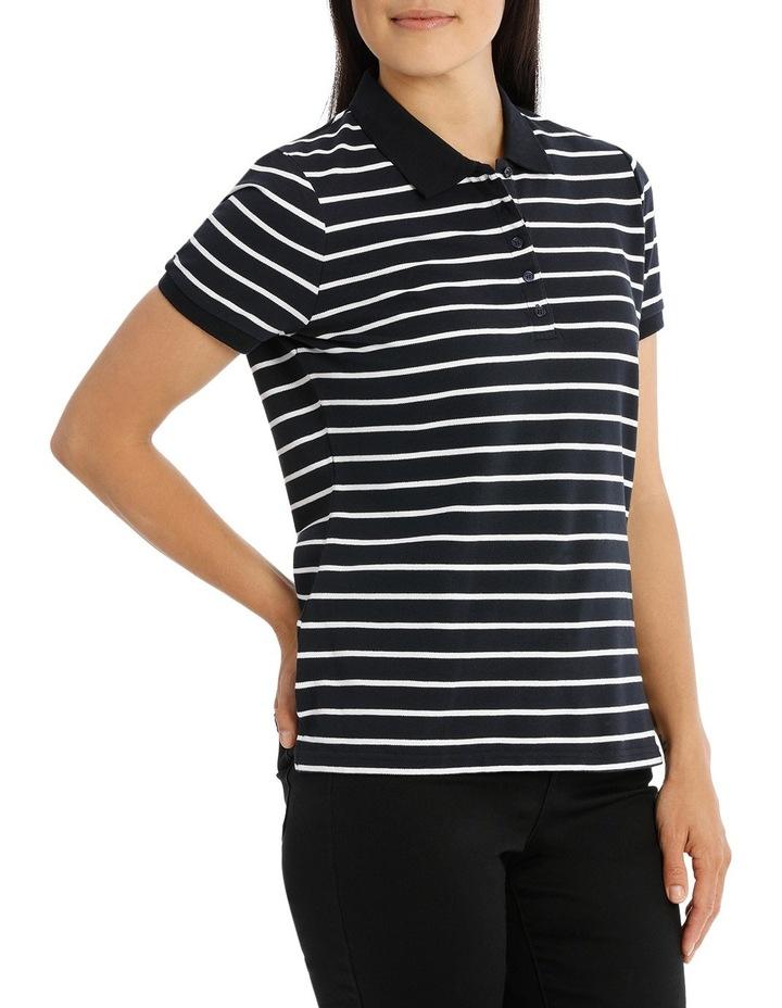Leisure Short Sleeve Polo image 2