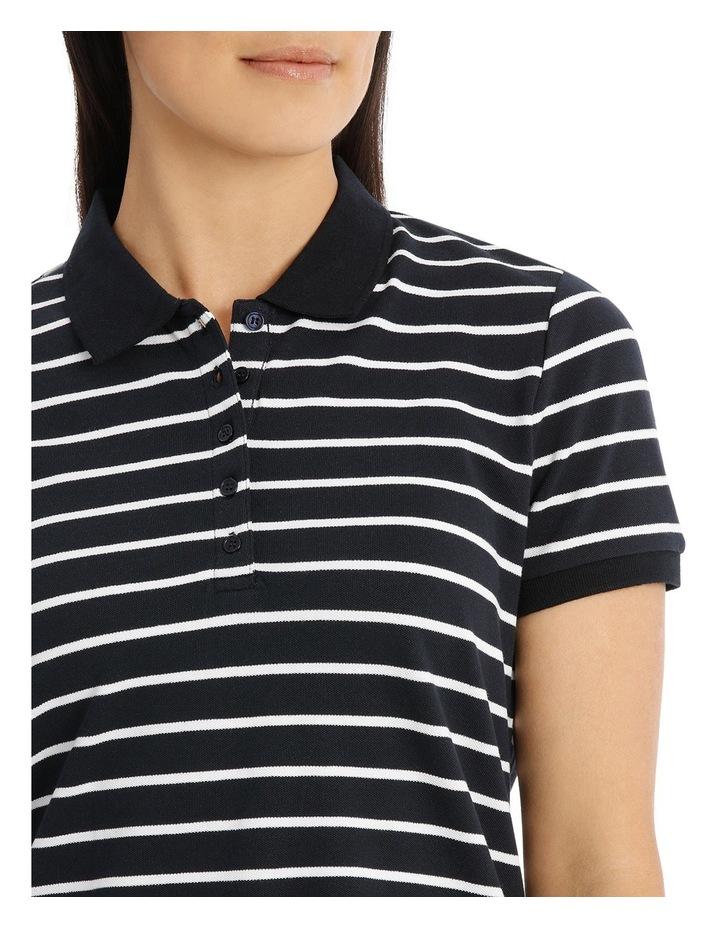 Leisure Short Sleeve Polo image 4