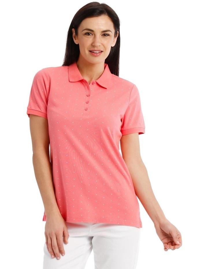 Short Sleeve Polo image 1