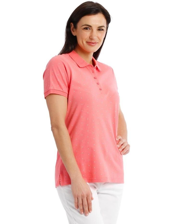Short Sleeve Polo image 2