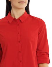 Regatta - Must Have Cotton Shirt- Burnt Orange