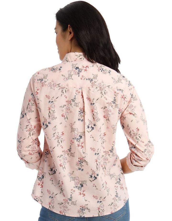 Long Sleeve Rolled Sleeve Core Shirt image 3
