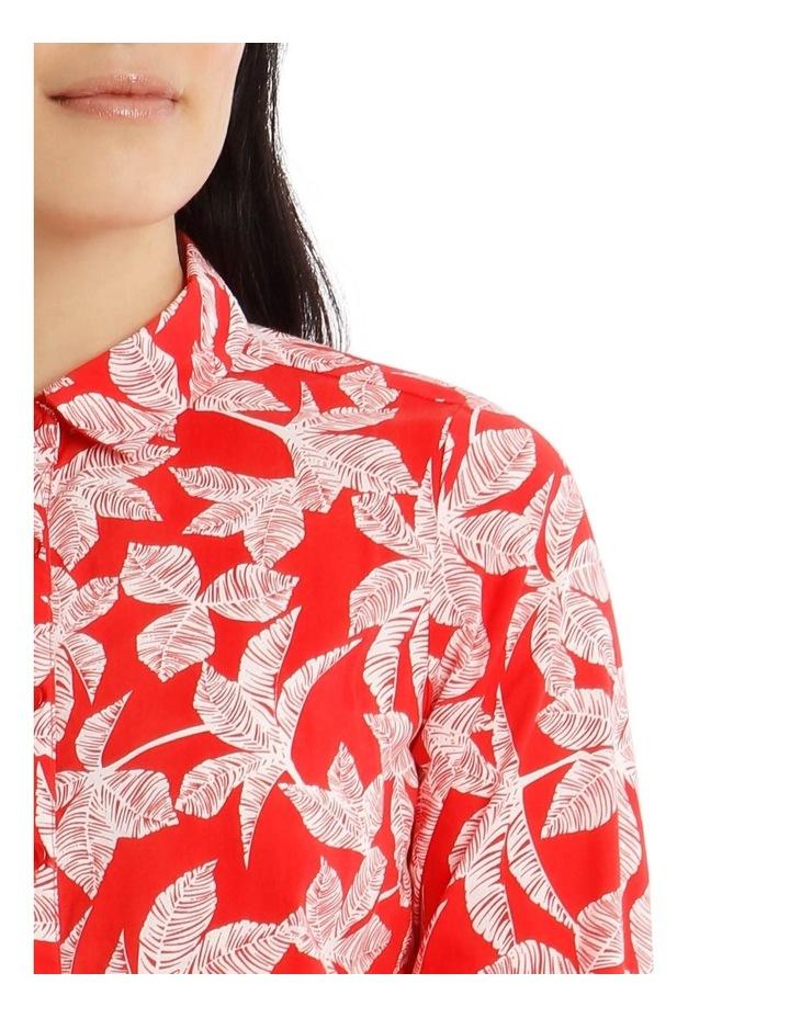 Long Sleeve Rolled Sleeve Core Shirt image 4
