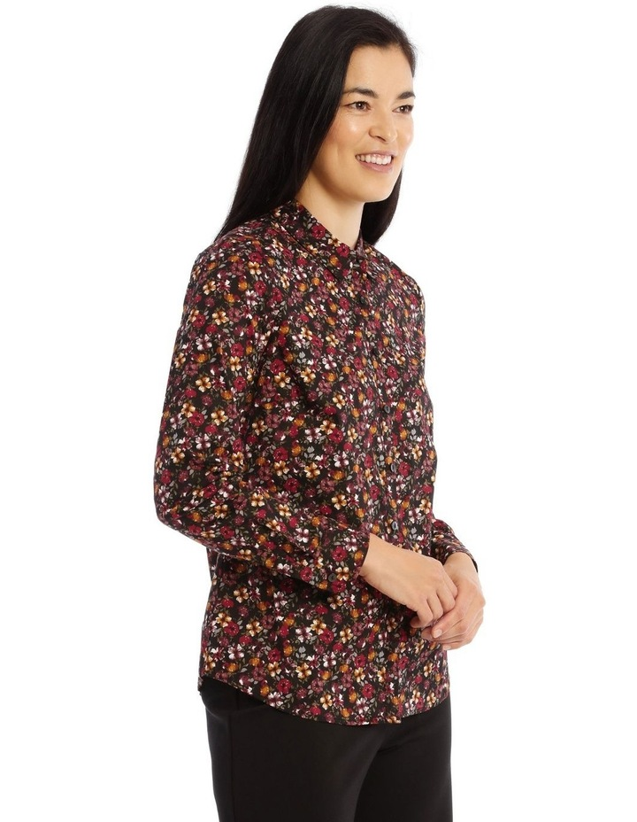 Confluence Stretch Cotton Long Sleeve image 2